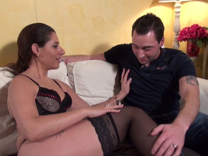 mature casting grosse pute sexy
