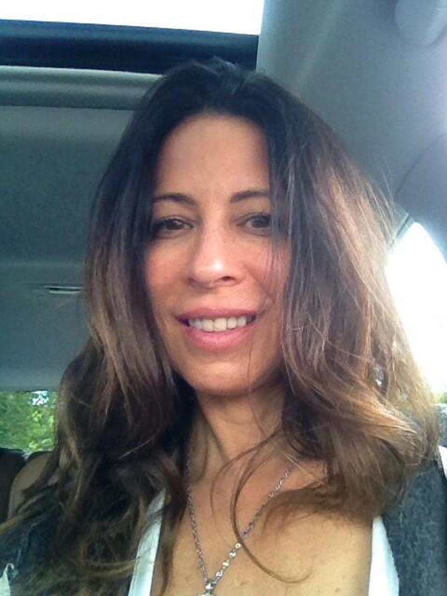 Alexandra, mature juive lesbienne super canon