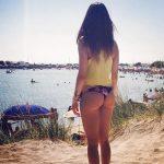 Eglantine, trentenaire célib open pour du sexe