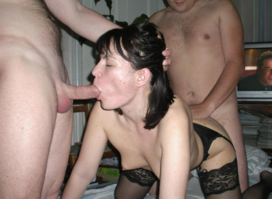 were visited amateur fingering orgasm think, that you are