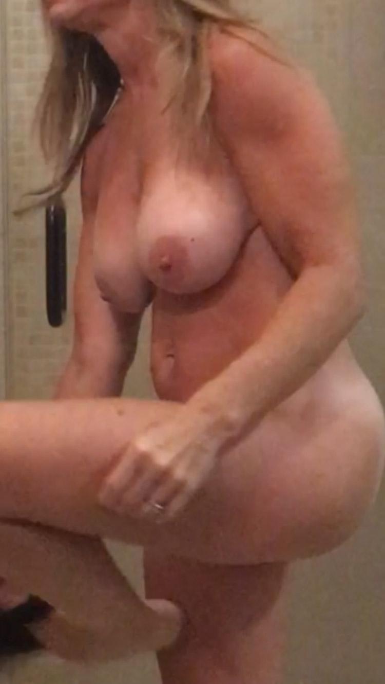 Catherine cougar en chaleur photo 3