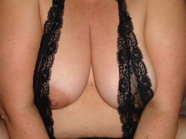 Gros seins de Rosalie 8