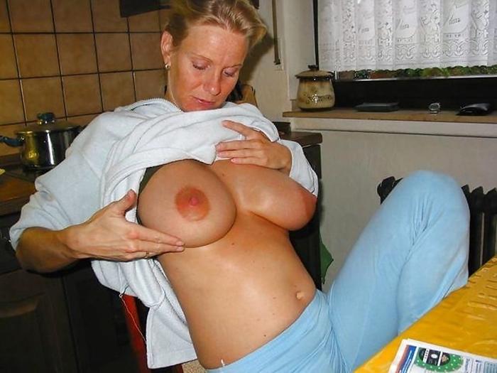 Béatrice femme enceinte nue 15