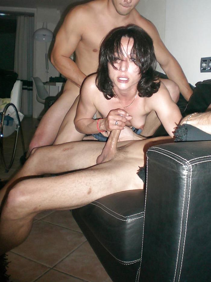 Cécile orgies libertines 2