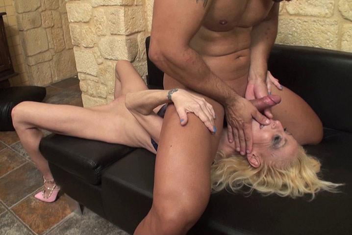 Yelena video anal extreme 11