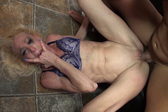 Yelena video anal extreme 14