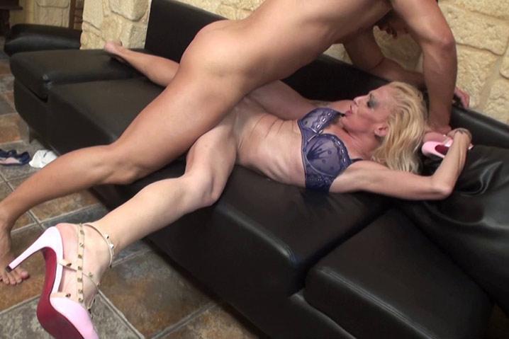 Yelena video anal extreme 15