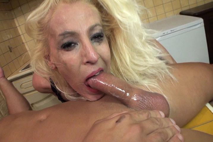 Yelena video anal extreme 24