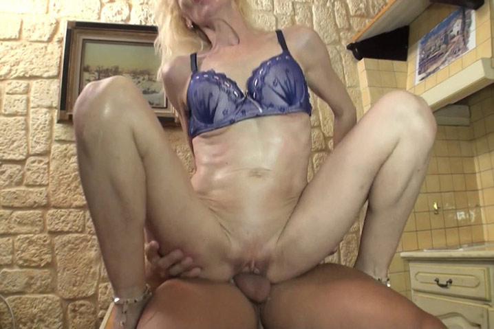 Yelena video anal extreme 25