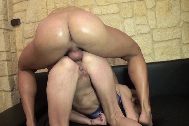 Yelena video anal extreme 27