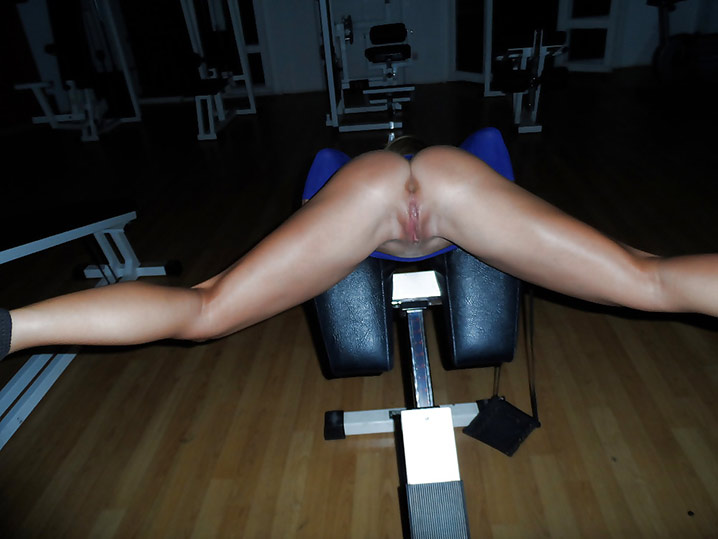 Chatte humide belle MILF Photo 2