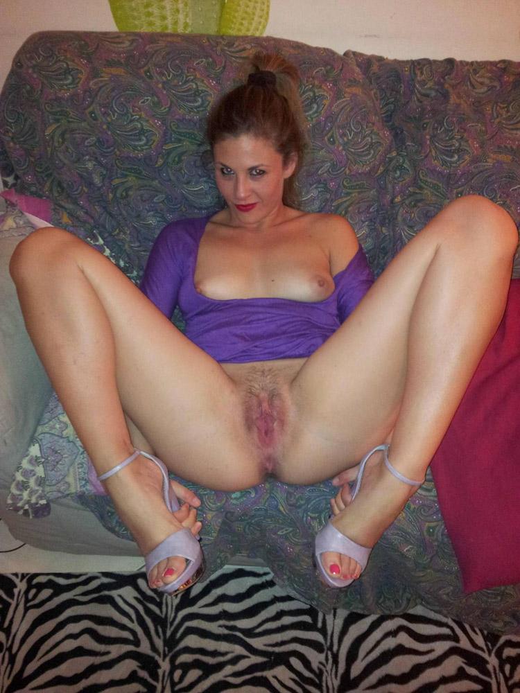 Anaïs, stripteaseuse Club Azur 3