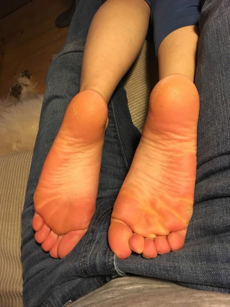 Pieds de Sophie Photo 10