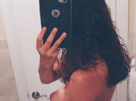 Rawad libanaise super gaulée Nude 3